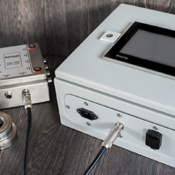 BoltSafe Network with PDI-NT